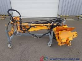 other construction machine Unimog Mulag MRF 300 Schlegelmähkopf MS + Ausleger 2006
