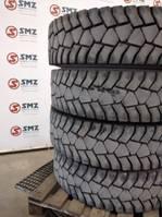 tyres truck part Goodyear Occ Band 315/80R22.5 Goodyear Treadmax MSD II
