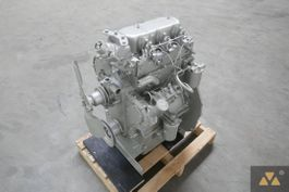 engine part equipment Perkins AD3.152 Long block