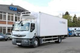 refrigerated truck Renault Premium 270 DXi E5 /TK-1200R/Strom/Tür/LBW/FRC 2012