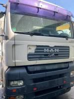 other trucks MAN 26 430 6x2 2006