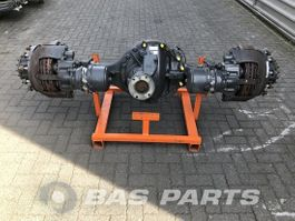 Rear axle truck part Renault Renault P13170 Achteras 2014