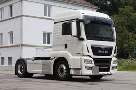 other trucks MAN TGS 18 Pritarder ADR E6 2013
