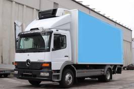 refrigerated truck Mercedes-Benz Atego 1328 E3 LBW Carrier Supra Original 133tkm 2004