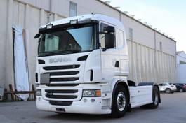 other trucks Scania G 440 Euro6 Retarder ADR 2012