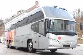 tourist bus Neoplan N1217 HD E5 EEV 50 Sitze Vollausstattung 2010