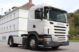 other trucks Scania G440 Euro5 Retarder ADR 2009