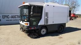 Road sweeper truck Ravo 5002SIH