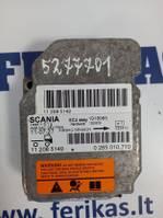 Controller truck part Scania R440 EURO5 airbag sensor 2011