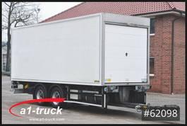 refrigerated trailer Schmitz Cargobull 10/2021 Rohr Tandem durchladbar Supra 1150 U MT 2015