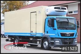 refrigerated truck MAN TGM 18 07/2021 , LBW TK 1000 Spectrum 2014