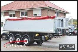 tipper semi trailer Carnehl 08/2021 24m³ Alu, CHKS/AL,Thermo,Lift 2017