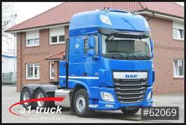 cab over engine DAF XF 04/2021 SSC 6x4 Intarder 80.000 kg, 2015