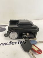 Other truck part Mercedes-Benz MB Actros MP4 ignition lock with key 2015