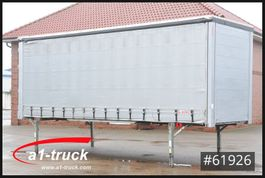 curtain slider swap body container Wecon WPR 782, verzinkt CODE XL, Hubdach 2013