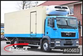 refrigerated truck MAN TGM 18 06/2020 BL LBW TK 1000R, 2011