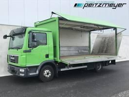 other trucks MAN TGL 12 04.2021 FL Ewers Schwenkwand + LBW 2013