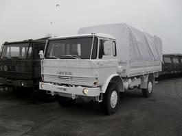 army truck DAF 1800 YA4440 DT615 steel 4x4 EXPORT ex-army MORE UNITS YA 4442 2300 Mercedes 1017 on request 1981