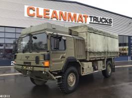 Militär-LKW MAN HX 18.330 4x4 RHD Military truck 2010