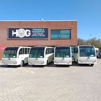 other buses 4 x BUS 20 Persoons FLEETSALE!! 2014