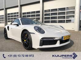 coupé car Porsche 911 3.8 Turbo S / Burmester / Lift / Pano / Krijt 2020