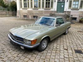 other passenger car Mercedes-Benz 280 SLC C107 280 SLC  C107 SHD/Klima/Sitzhzg. 1981