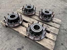 Axle truck part MAN BAGHULSNAV (P/N: 81.35700-6150)