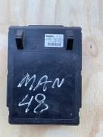Electronics truck part MAN KONTROL BOKS / ECU (P/N: 81.25806-7072)