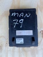 Electronics truck part MAN KONTROL BOKS / ECU (P/N: 81.25806-7079) 2013
