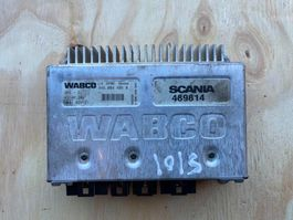 Electronics truck part Scania ABS WABCO UNIT (P/N: 489814 / 1435352)