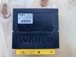 Electronics truck part MAN WABCO ECAS 4X2 (P/N: 81.25811-7019) 2013