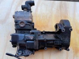 Engine truck part MAN KOMPRESSOR (P/N: 51.54000-7146) 2016