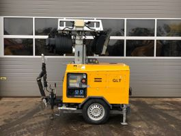 other construction machine Atlas Copco QLT H40 Towerlight 2010