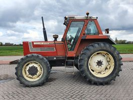 farm tractor Fiat 130-90 DT 1985