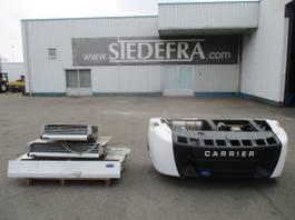 Cooling fan truck part Carrier Supra 950 MT koelsysteem voor vrachtwagen 2008