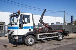 container truck Iveco ML 120E18 2000