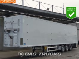 walking floor semi trailer Knapen Trailers K100 3 axles 92m3 6mm Floor *New Unused* 2021