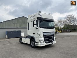 cab over engine DAF XF 106 - SSC AUTOMAAT - RETARDER - EURO 6 - TOP 2014
