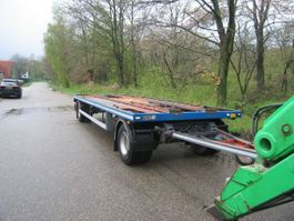other full trailers GS Meppel