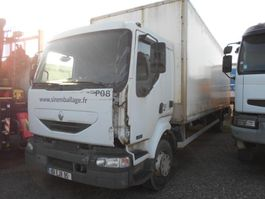 Other truck part Renault Midlum 2007
