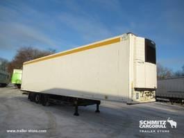 refrigerated semi trailer Schmitz Cargobull Semitrailer Κόφα κατάψυξης Multitemp 2014