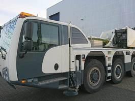 all terrain cranes Terex PPM TEREX CHALLENGER 3160