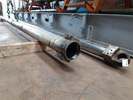 other equipment part Liebherr LTM 1060 telescopic cylinder