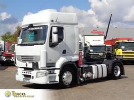 cab over engine Renault Premium 430 DXI + Retarder + Euro 5 + ADR+PTO 2011
