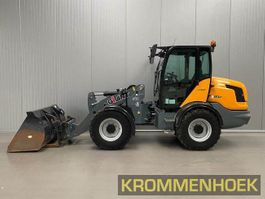 wheel loader Giant V 761 T 2017