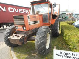 farm tractor Fiat 1380 DT 1983