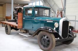 Plattform-LKW Reo SPEEDWAGON 1932