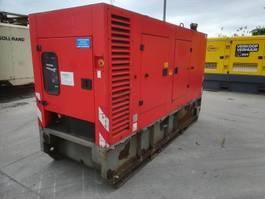 generator Ingersoll Rand G160 2011