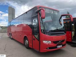 tourist bus Volvo 9700 tour bus with wheelchair lift 2016