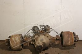 Rear axle truck part MAN Rear axle HY-13110-00 MAN 37:10 R3.700